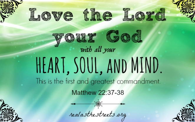 green swirls with matthew 28:37-38