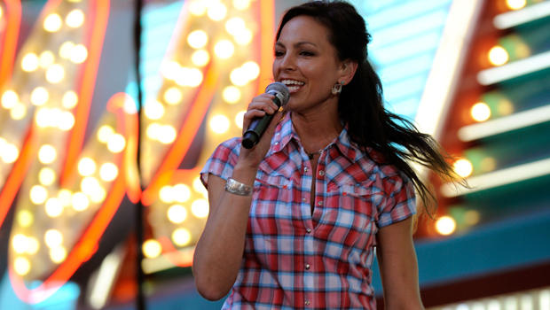 45th Annual Academy Of Country Music Awards - Concerts On Fremont - Day 2